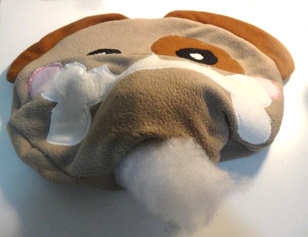 Dog Stuffing