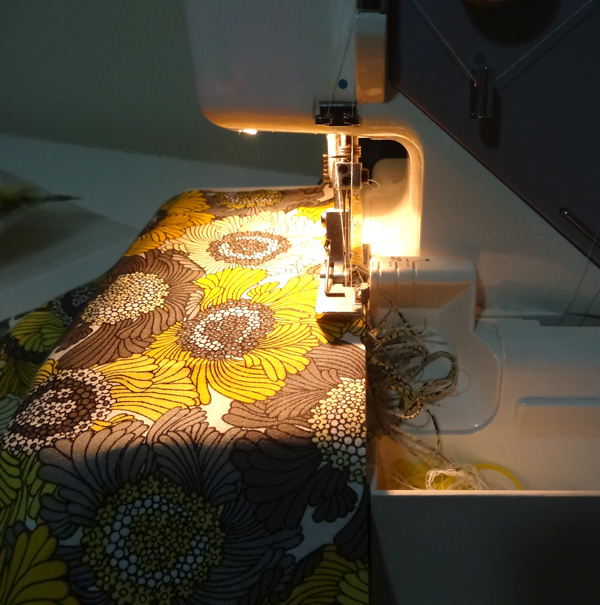 Overlock Edges
