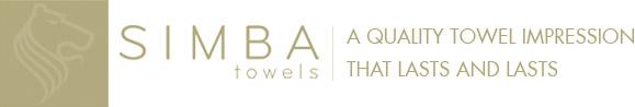 Simba Towels Logo