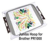 PR1000 jmbo hoop